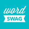 Oringe Inc. - Word Swag - Cool fonts, typography generator, creative quotes, and text over pic editor! artwork