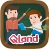 QLand 學習好夥伴