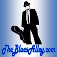 THE BLUES ALLEY