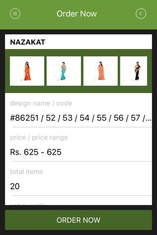 Bahubali Sarees screenshot 4