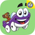 Putt-Putt Saves The Zoo icon