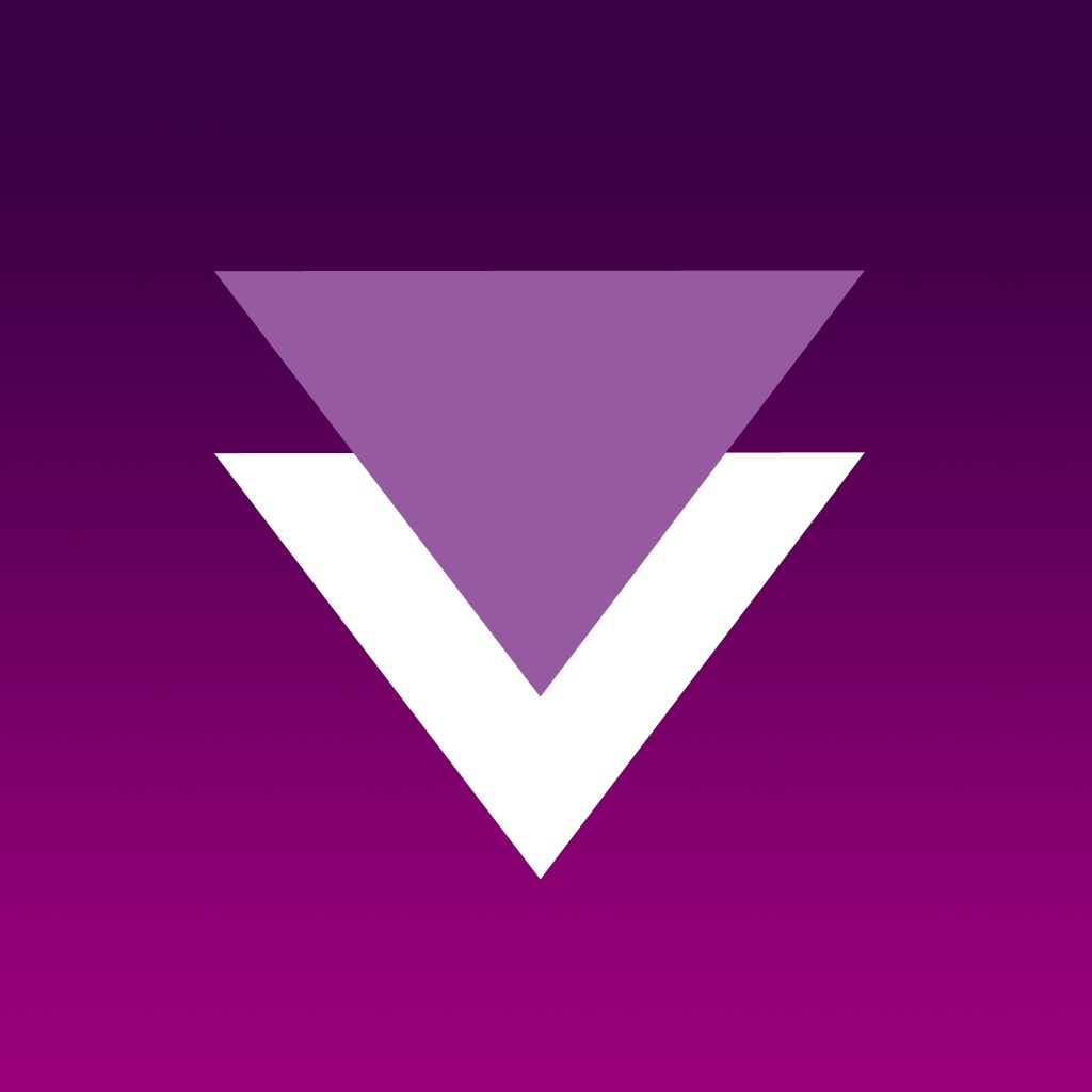 vhoto - make your own GIFs, photos from video, perfect for selfies, fun filters