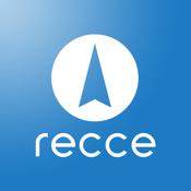 Recce - New York icon