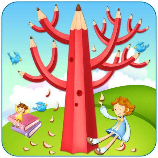 Learn English : Vocabulary : Education for kids iOS App