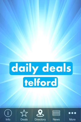 Daily Deals Telford screenshot 1