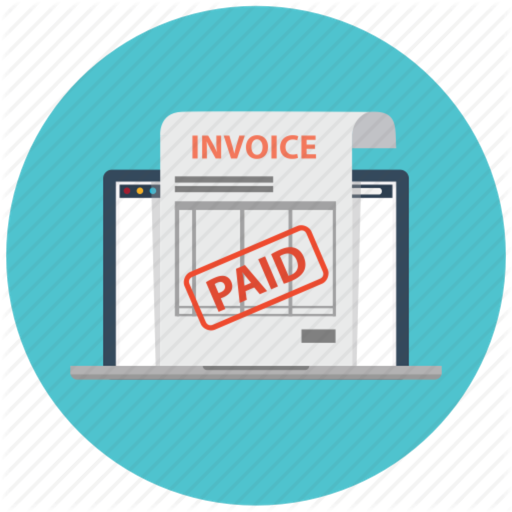 Invoice for Word - Templates Design by Liu