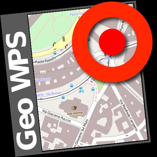 Geo WPS for Mac