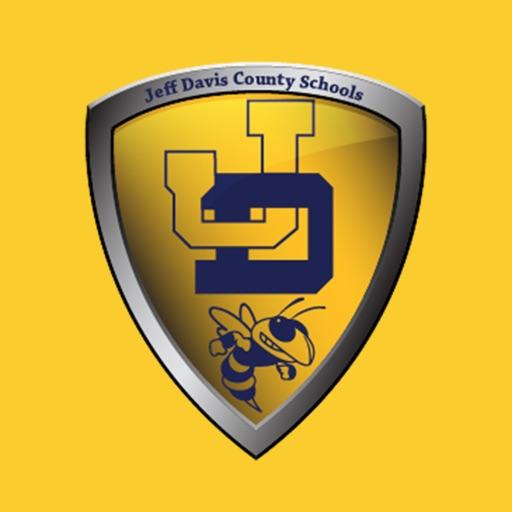 Jeff Davis County Schools Launchpad