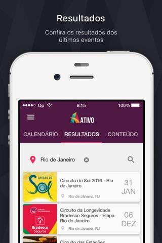 Ativo - Pratique Esporte screenshot 4