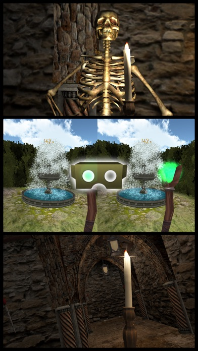 VR Labyrinth – For VR... screenshot1