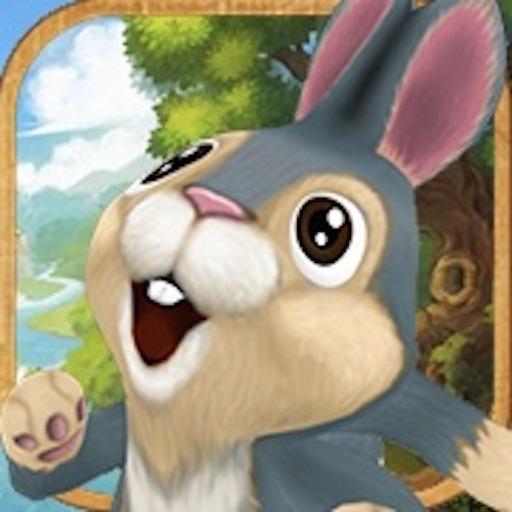 Infinite Rabbit Rush Run iOS App