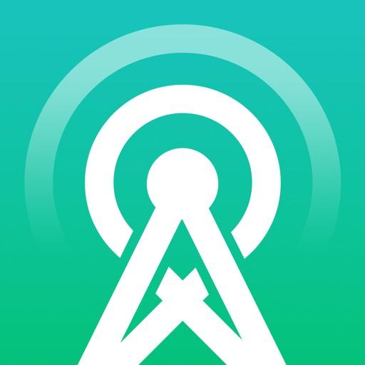 Castro: High Fidelity Podcasts iOS App