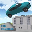 Car Crashers icon