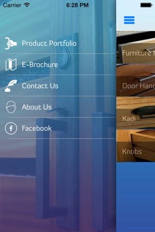 Yash Hardware screenshot 1