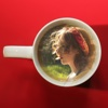 Frames for photos, effects for pictures, Layout photo editor - Coffee Mug Photo Frame effects of drinking coffee