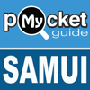 Koh Samui in myPocket