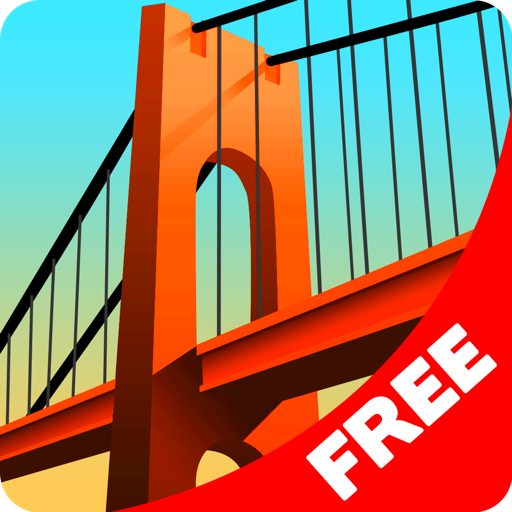 BridgeConstructorFREE苹果版 v5.4 iPhone组新版