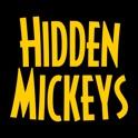 Hidden Mickeys: Disneyland icon