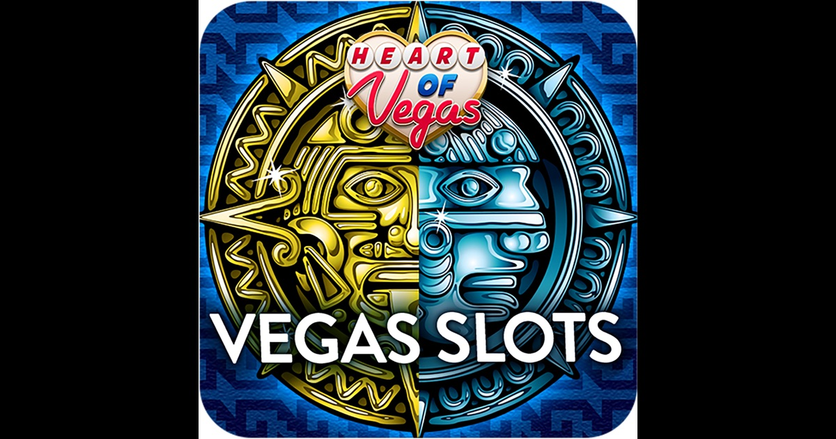 heart of vegas slot app