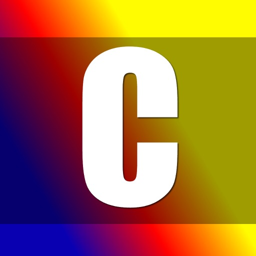 Colore: explore and choose colors, for design and fun