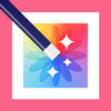Photo Effects Studio - Image Editor for Textures, Frames & Filters