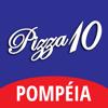 Pizza 10 Pompéia