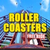 Roller Coasters Free 3D