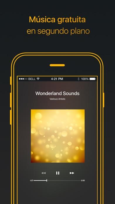 download Musica gratis 4U - free music y canciones gratis para iPhone apps 0