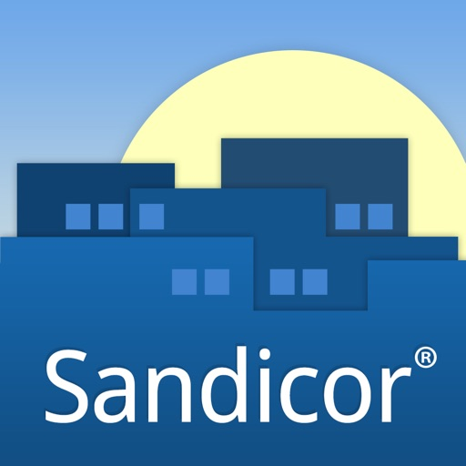 Sandicor - San Diego County Real Estate & Property Search iOS App