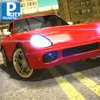 City Classic Car Real Parking Driving Simulator