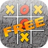 Tic Tac Toe Free - Head 2 Head Edition