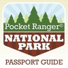 Pocket Ranger® National Park Passport