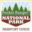 Pocket Ranger® National Park Passport