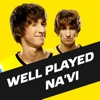 Well Played — Na'Vi played