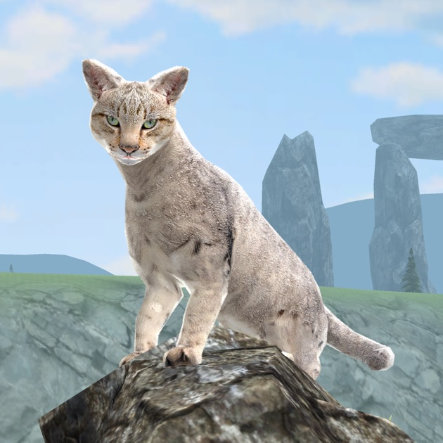 Warrior Cats Game: Clan Of Cats On The App Store