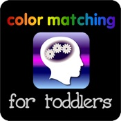 Color Matching for Toddlers on the App Store