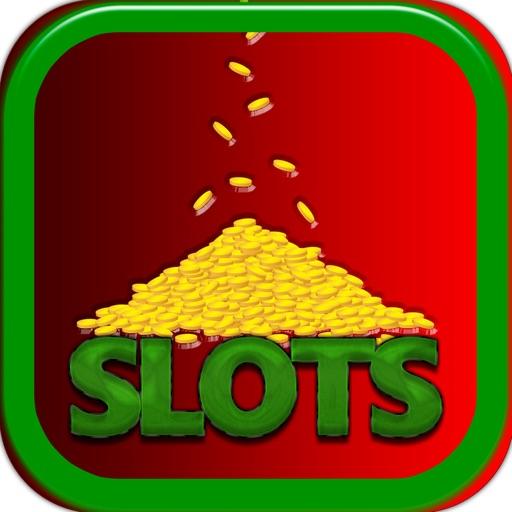 MGM Luxury Casino - Free Entertainment Slots iOS App