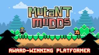 Screenshot #6 for Mutant Mudds