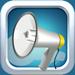 iMegaphone - Use Your Device As a Megaphone