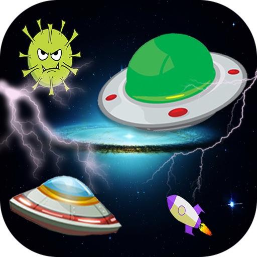 UFO Racing iOS App