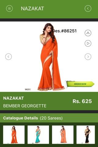 Bahubali Sarees screenshot 3