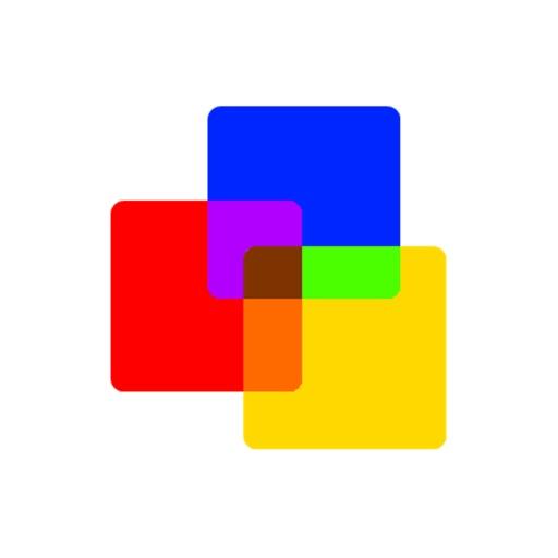 Color Dash - Color Mixing Fun iOS App