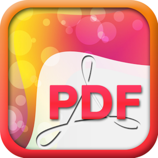Annotate PDF - Fill Forms, Take Note & Editor