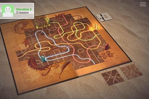 Tsuro - The Game of the Path screenshot 2