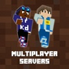 Multiplayer Servers for Minecraft Free Edition servers using