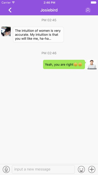 Screenshot for Hooking up - chat and meet in Lebanon App Store