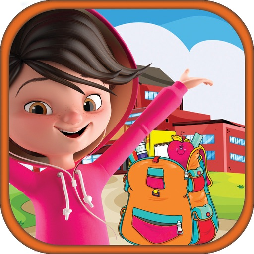 Rock The Preschool - A Complete Educational Learning Game For School Days iOS App
