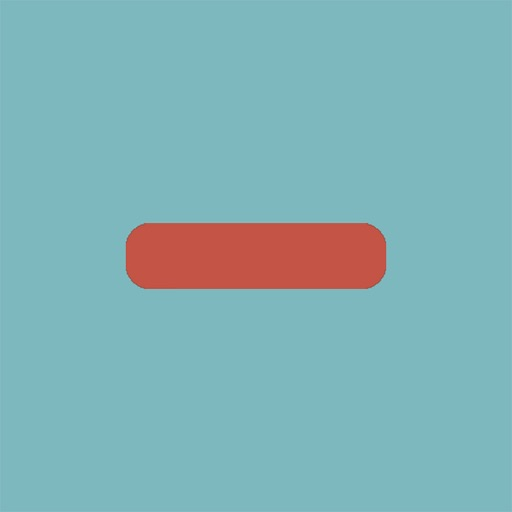 In Between - How far can you go? iOS App