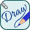 Dibujar- Dibujar en fotos  garabatosy hacer dibujos o notas