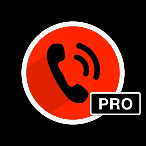 call recorder pro not working